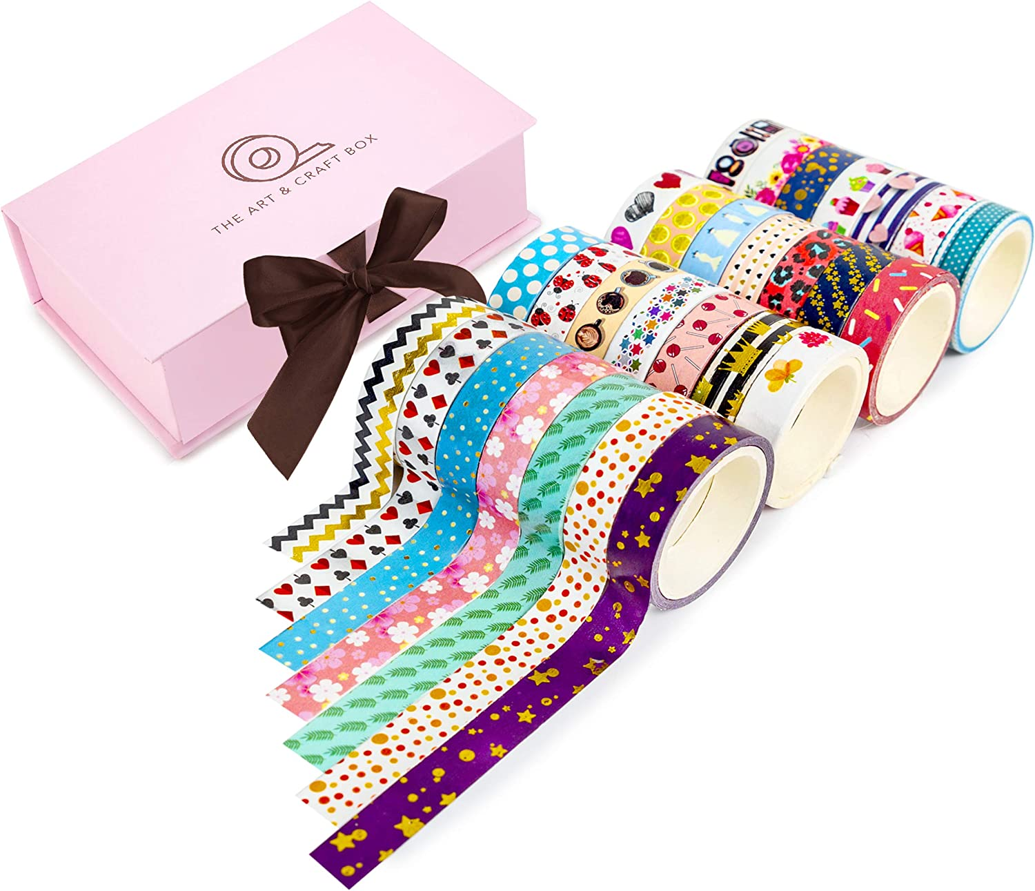 Add-on Origami Jewelry Gift Box Random Colors  Style