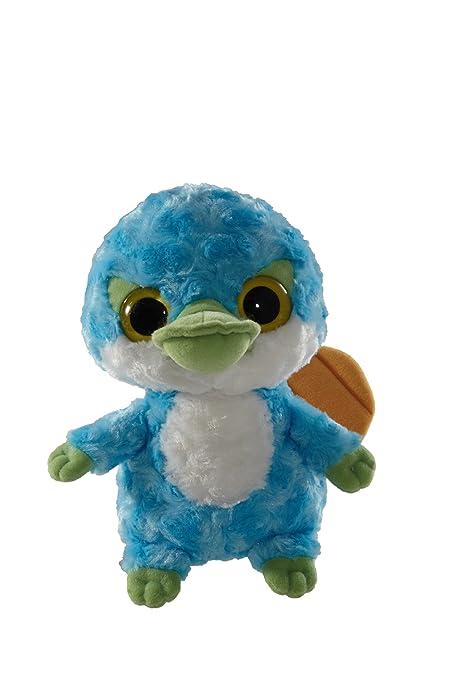 "10"" Yoohoo & Friends Tiki Platypus ..."