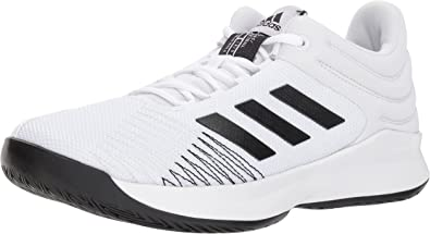 white basketball shoes 2018