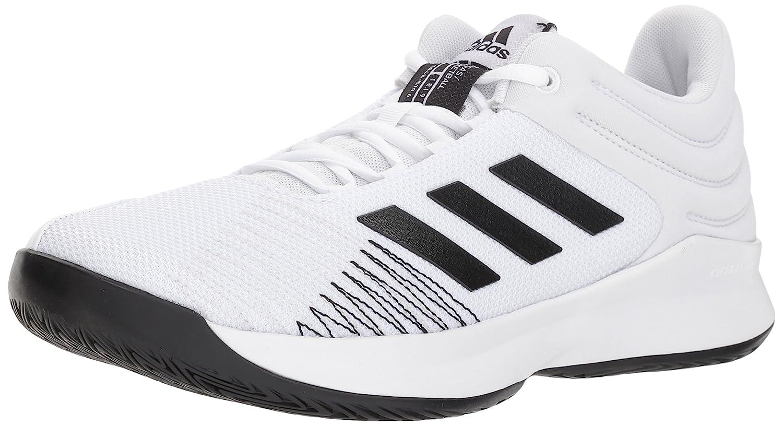 Adidas - Pro Spark Low 2018 Herren B077X26ZML Hohe Qualität und Wirtschaftlichkeit