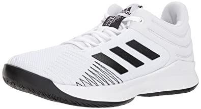 ea28f90d458f adidas Men s Pro Spark Low 2018 Basketball Shoe