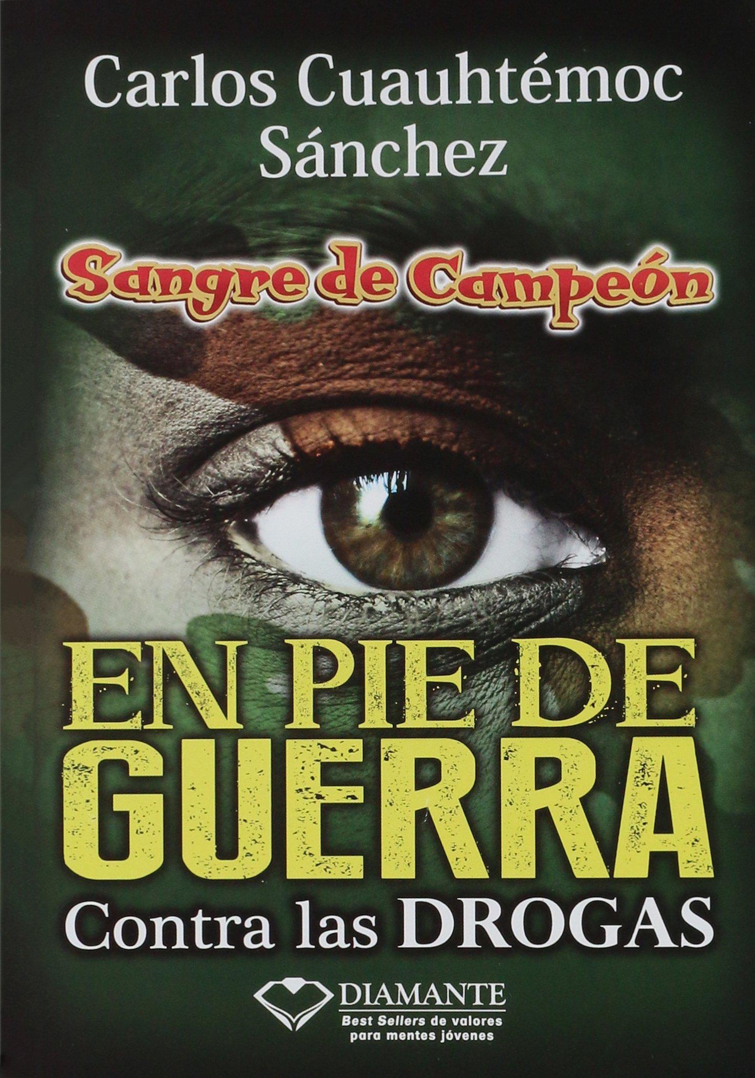 Download En pie de guerra (Sangre De Campeon) (Spanish Edition) pdf