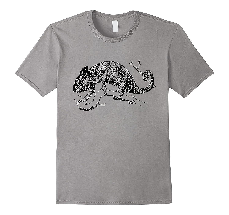 Gecko Art T-shirt Men Women Kids Boys Girls-TH