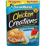 StarKist Chicken Creations, Chicken Salad, 12 Count