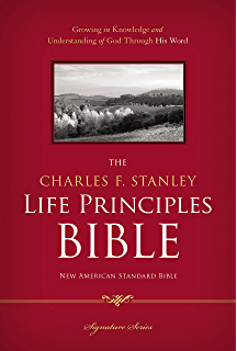 Nasb the macarthur study bible ebook kindle edition by john f nasb the charles f stanley life principles bible ebook fandeluxe Document