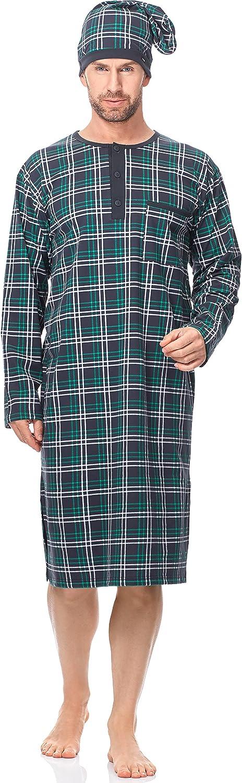Cornette Camicia da Notte Uomo CR1102017