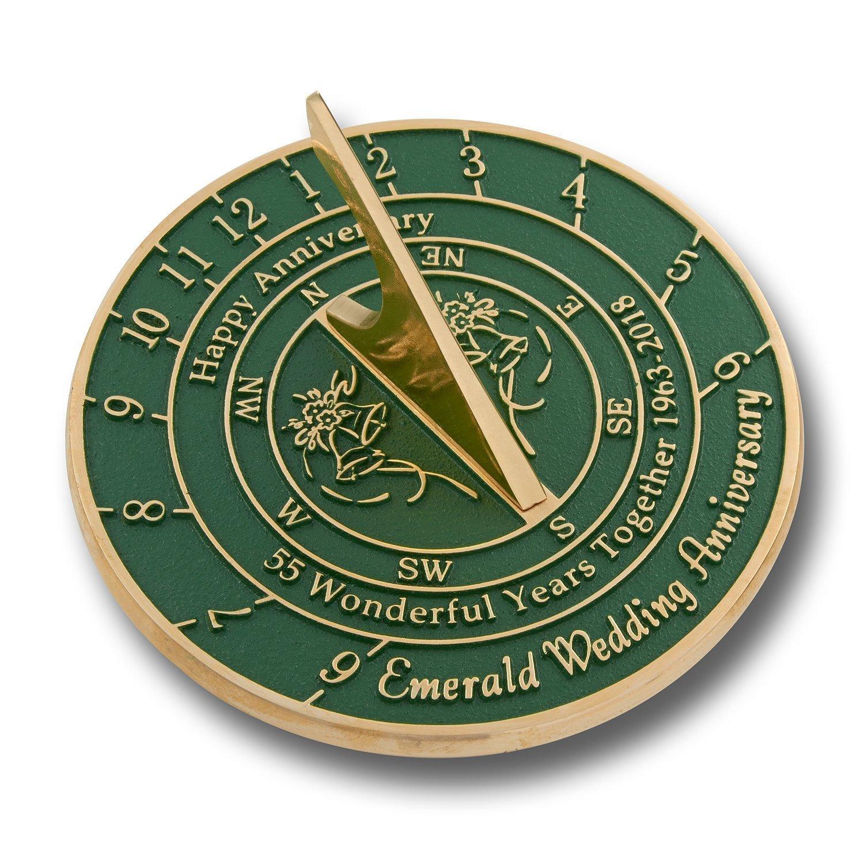 Wedding Anniversary Special Sundial Gift