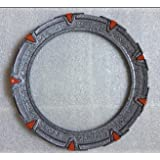 Stargate Replica Model/prop (Full Ring)