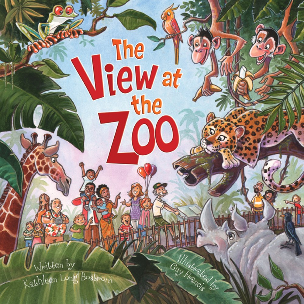 Image result for the view at the zoo