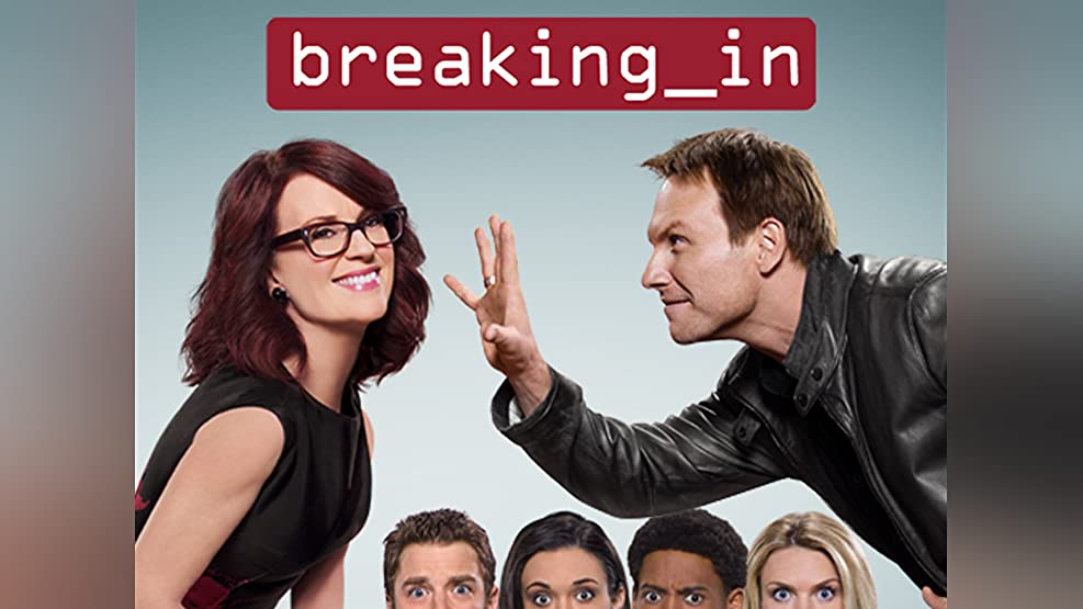 Breaking In Season 2