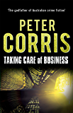 Taking Care of Business: Cliff Hardy 28: Cliff Hardy Cases