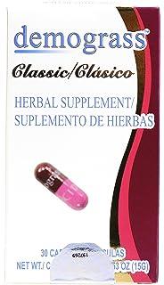 Demograss Classic 30 Day Supply Dietary Supplement