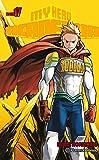 My Hero Academia nº 17 (Manga Shonen)