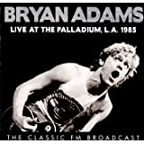 Live At The Palladium, L.A. 1985