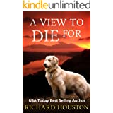 A View to Die For (Books to Die For Book 1)