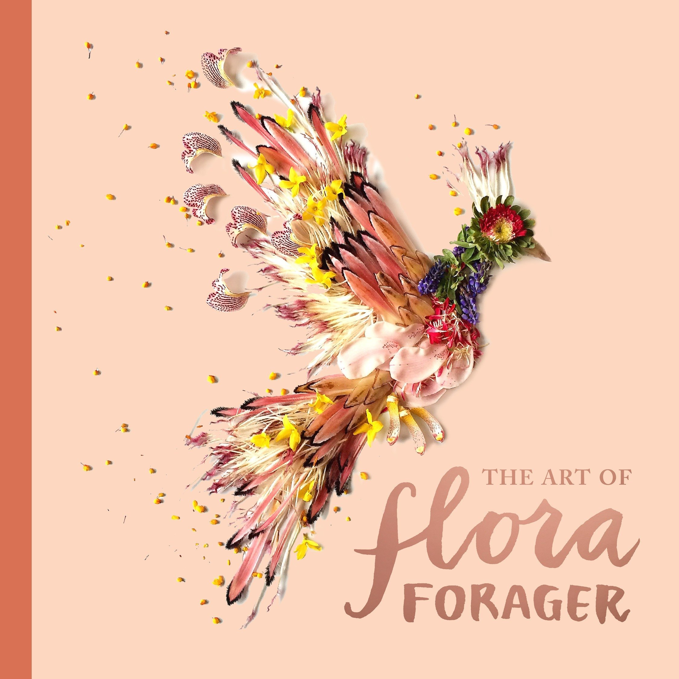 The Art Of Flora Forager Wetland Tools