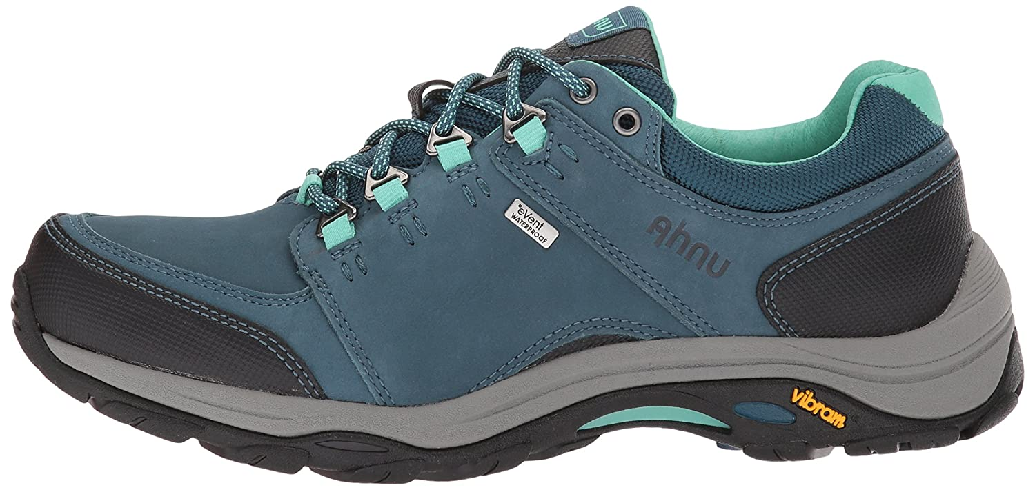 Ahnu Women's W Montara B072JWVK1J III Event Hiking Boot B072JWVK1J Montara 6.5 B(M) US|Legion Blue 624346