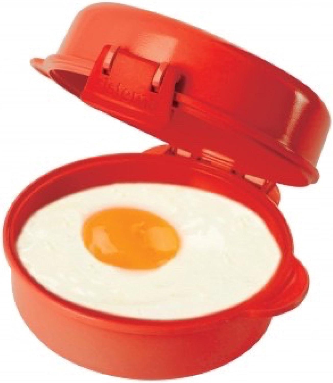 cocinar tortilla 270 ml Sistema Apta para microondas f/ácil de huevos