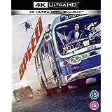 Speed [4K UHD + Blu-ray]