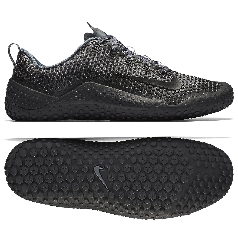 | Nike Free Trainer 1.0 Dark GreyBlack 807436