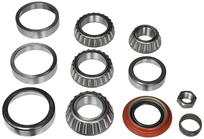 National RA324 Axle Oil Seal/Bearing Kit