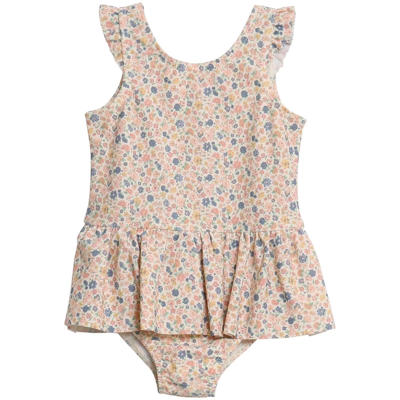 Wheat Baby Girls' Diddi Swimsuit
