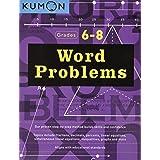 Word Problems Grades 6-8
