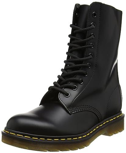 dc97fe9eb232a Dr. Martens 1490, Boots mixte adulte  Amazon.fr  Chaussures et Sacs