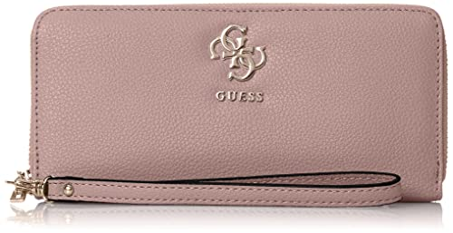 Guess - Swvg6853460, Carteras Mujer, Rosa, 2x10x21 cm (W x ...