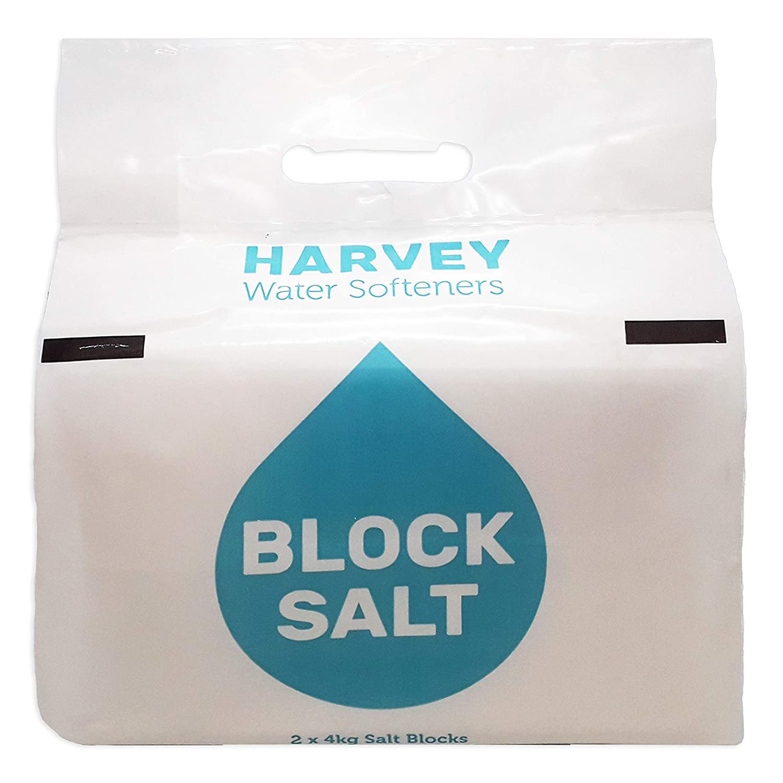 Harveys Block Salt