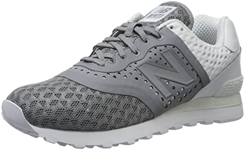 new balance men's 574 (breathe) shoes