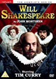 Will Shakespeare - The Complete Series [DVD] [1978]