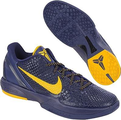 Nike Zoom Kobe VI 6 Imperial Purple Del