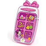 Clementoni - 62787 - Smartphone Minnie - Disney - Premier age