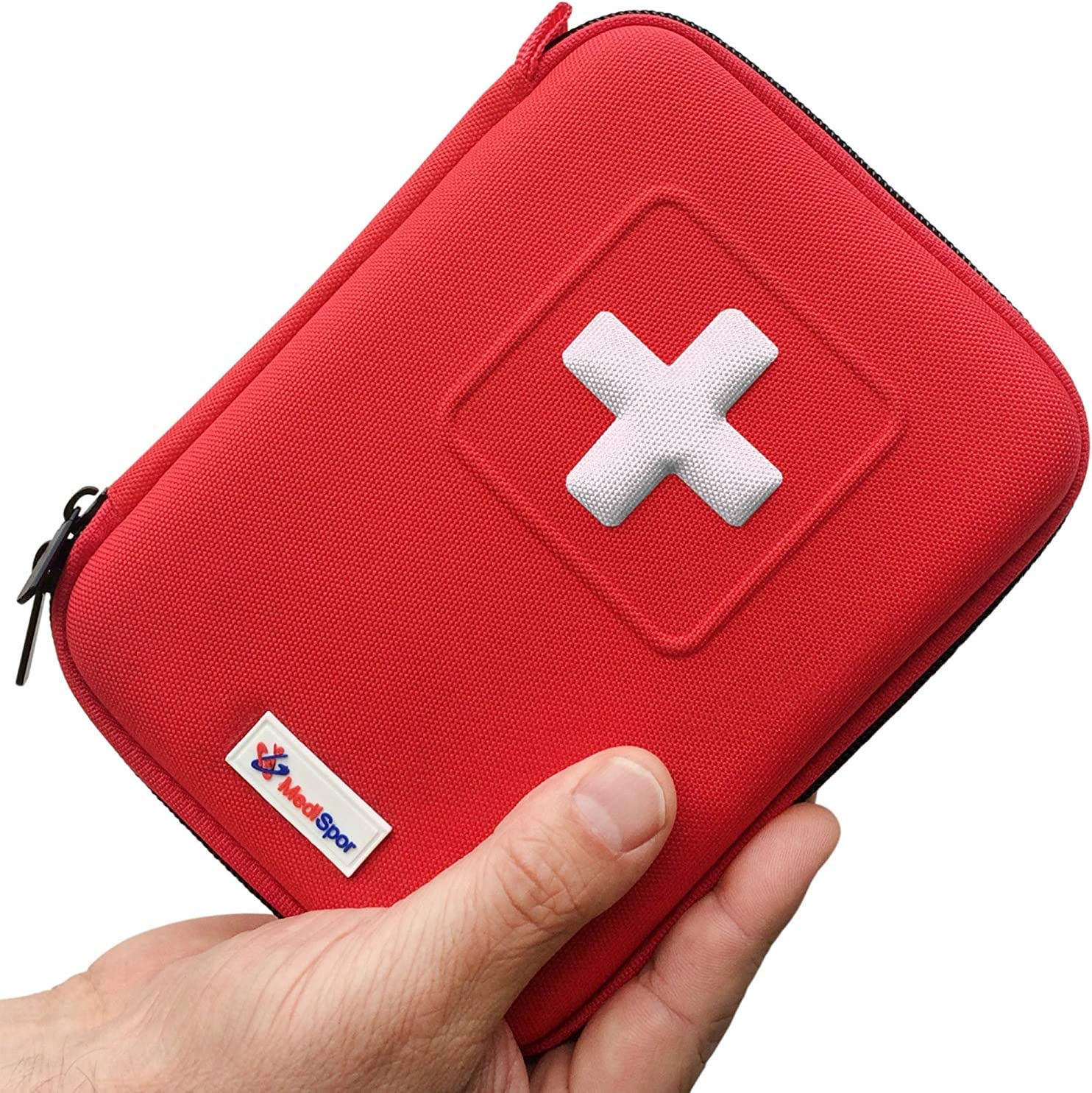 Botiquín de Primeros Auxilios marca MediSpor