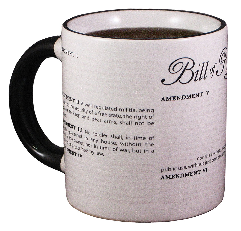 amazon com disappearing civil liberties coffee mug add