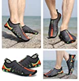Mens Womens Water Shoes Quick-Dry Barefoot Shoes