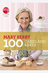 100 Cakes and Bakes (My Kitchen Table) Paperback