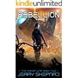REBELLION (The Honor War Book 2)