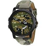 Relish Analogue Multicolor Dial Men's & Boy's Watch (RE-GA970DD)