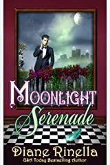 Moonlight Serenade (The Rock And Roll Fantasy Collection) Kindle Edition