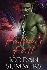 Fallon's Fall (Space Pirates Series Book 2) Kindle Edition