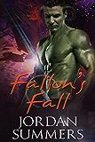 Fallon's Fall (Space Pirates Series Book 2)