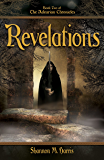 Adearian Chronicles - Book 2 - Revelations (Adrearian Chronicles - Book 2 - Revelations)