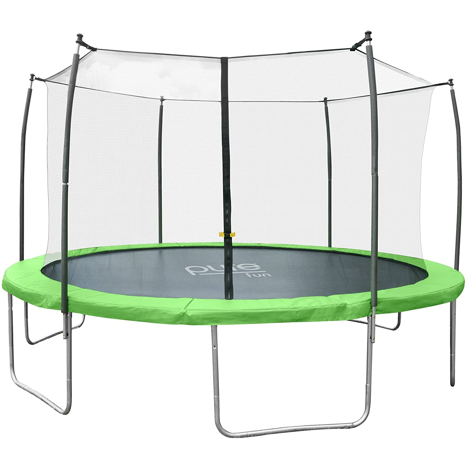 Pure Fun Dura-Bounce Trampoline Black Friday Deal