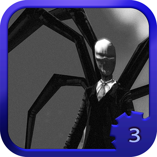 Slender Man Chapter 3:Dreams -