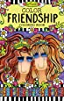 Color Friendship Coloring Book (On-the-Go Coloring Book Series) (On-the-go! Color Bk)