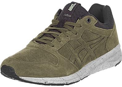 Floor Price Asics Shaw Runner Unisex Adults' Low-Top Sneakersf