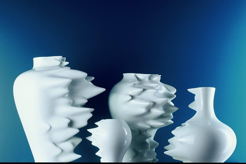 Rosenthal Fast Weiss Vase 22 cm 26022