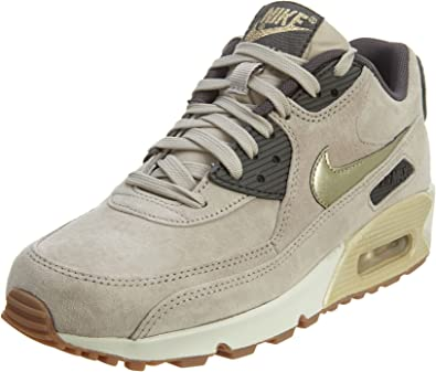 w air max 90 prm suede